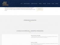 Grupo Alohomora – Abrindo portas para o mundo mágico.