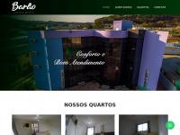baraopalacehotel.com