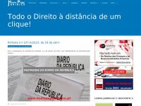 homepagejuridica.pt