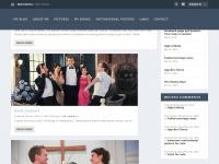 Barneystinsonblog.com - Barney Stinson Blog | Barney's Blog