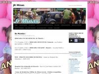 JR Minas | mais um site da RADIANTE
