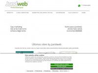 Produtora Jundweb Publicidade Digital - websites e marketing digital em Jundiaí
