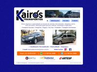kairostransportes.com.br