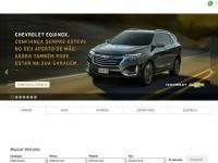 supremachevroletparaguacu.com.br