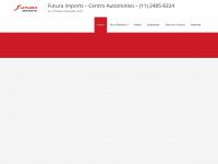 Futuraimports.com.br - Futura Imports – Centro automotivo – 11 2485-8324