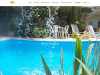 Pousadaocaporanga.com.br - Oca Poranga Pousada Guarujá