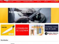 Facasdochef.com.br - Loja online de facas ,pedras e untesílios profissionais de cozinha - Facas do Chef