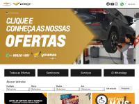 veibraschevroletcaragua.com.br