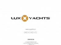 Luxyachts.pt