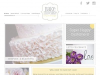 Bakemycake.co - Welcome to Bake My Cake - Cake Baker Bristol