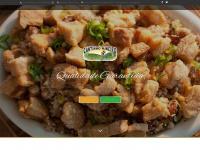 Início - Restaurante em Bertioga Cantinho Mineiro