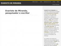 Evaristodemiranda.com.br - EVARISTO DE MIRANDA
