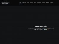 ameacasdoceu.com.br