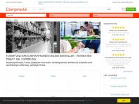 Onlineshop für Toner, Trommeln, Druckerpatronen und weiterem Druckerzubehör - Compredia.at