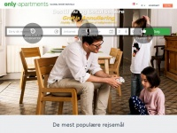 only-apartments.dk