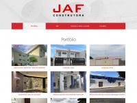 jafconstrutora.com.br