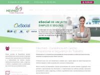 Gestão Ocupacional Mevmed - Meio Ambiente | Segurança do Trabalho