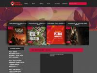 Areagamer.com.br - Area Gamer Bem vindos ao Area Gamer.