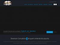 Deversonconsultoria.com.br - Deverson Consultoria Financeira