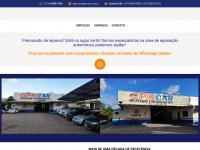 GPM CAR - Chapeação e Pintura em Rio do Sul/SC