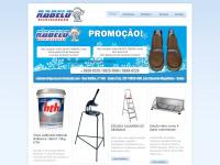 rabelorefrigeracao.com.br