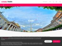 Dublin - Guia de viagem e turismo - Tudo sobre Dublin