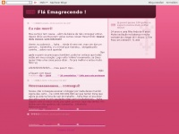 flaemagrecendo.blogspot.com