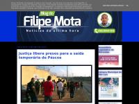 Blog do Filipe Mota - Notícias de Última Hora