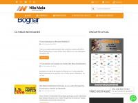 Nilo Maia Distribuidora – Material elétrico, hidráulico, ferragens e manutenção.