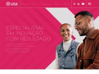Liga Ventures - Aceleradora Corporativa :: Grandes Empresas e Startups