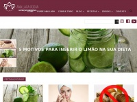 Analararocha.com.br