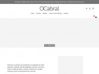 ocabral.com