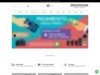 Lucas Lapa - comprar canon, baterias e carregadores e nikon