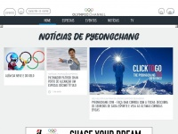 Olympic Sports, Athletes, Videos & More | Olympic Channel