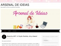 arsenaldeideiasblog.wordpress.com
