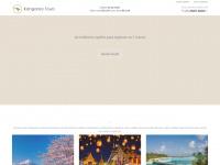 Kangaroo Tours | Viagens personalizadas | Destinos Exóticos
