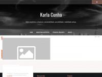 Karlacunha.com.br