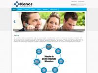 Kenos.com.br