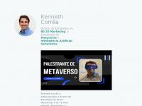 Kennethcorrea.com.br