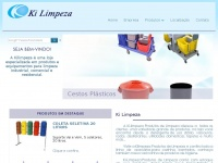 kilimpeza.com.br