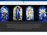Kingdomvitrais.com.br