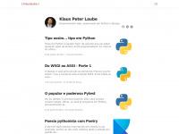 Klauslaube.com.br