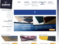 Kleen-tex.com.br