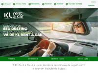 klrentacar.com.br