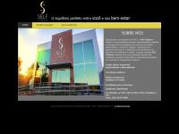 Selfclinicas.com.br - Self Clínicas - O equilíbrio perfeito entre você e seu bem-estar