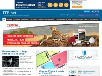 ITP.net - Middle East Technology News, IT News Portal, Information Technology & Product Reviews