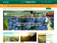 O Portal de Informação Agroalimentar de Portugal - Agronegócios