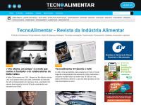 TecnoAlimentar - Revista da Indústria Alimentar