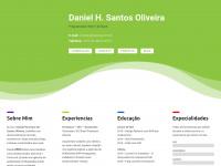 Dsprog | Daniel Santos - Programador Web