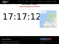 Officialtime.in - Official Time
